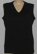 1001 Ladies V-Neck Sleeveless Top