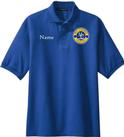Embroidered MTC001 Faculty/Staff Mens polo XS - XL