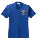 Embroidered MTC002XXL Faculty/Staff Ladies polo XXL