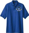 Embroidered MTC003 Mens polo XS - XL