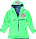 Ladies New Englander Rain Jacket XS - XL