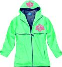 Ladies New Englander Rain Jacket XXXL
